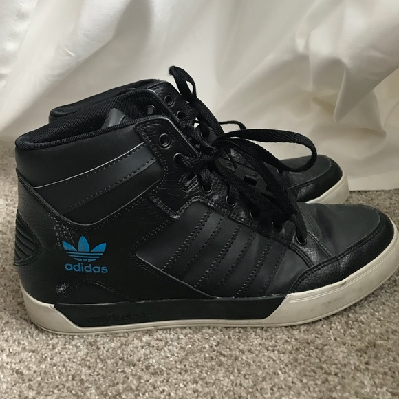 235de978560ad adidas Other - Men s high top adidas sneakers size 9.5